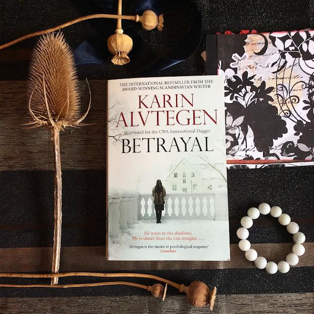 Scandi noir books, best psychological thrillers