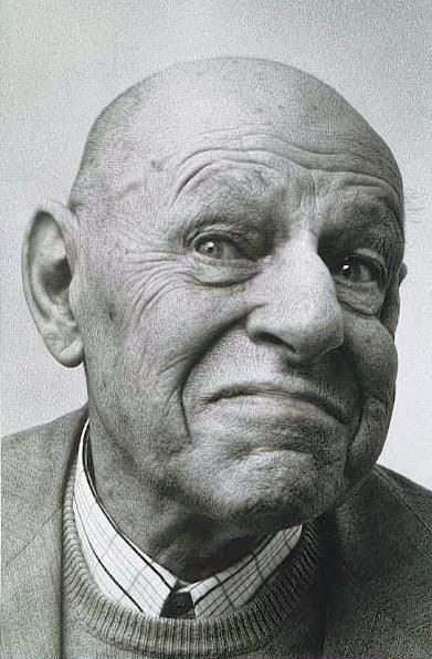 Resultado de imagen de Blogspot, portrait, Jean Dubuffet