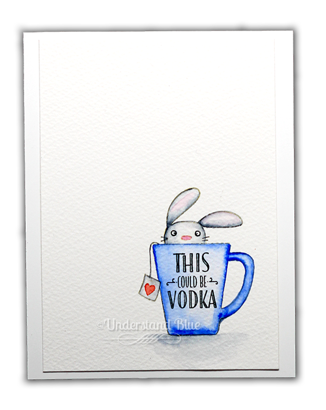 This Could be Vodka by Understandblue