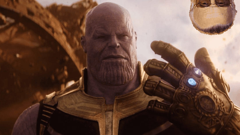 Episode #190: Avengers Infinity War from We Just Watched Podcast on