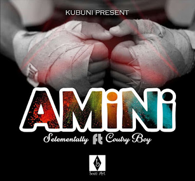 Selementally Ft. Country Boy - amini Download Mp3 AUDIO