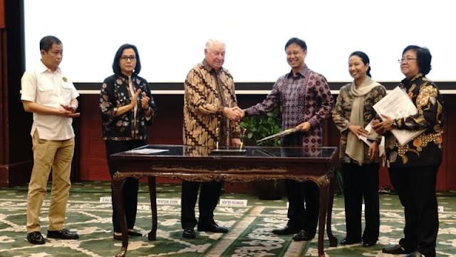 Hikmahanto: Hentikan Klaim Indonesia Kuasai Freeport
