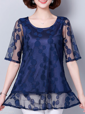 https://www.fashionmia.com/Products/round-neck-patchwork-lace-blouses-231261.html