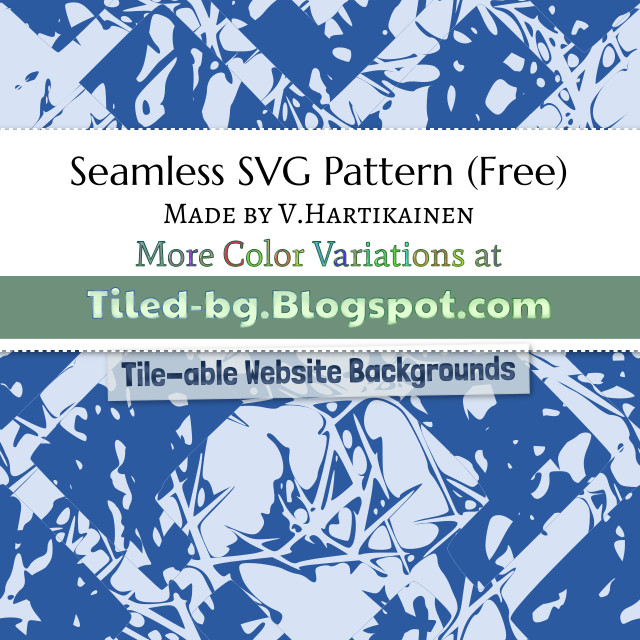 grunge svg vector background pattern