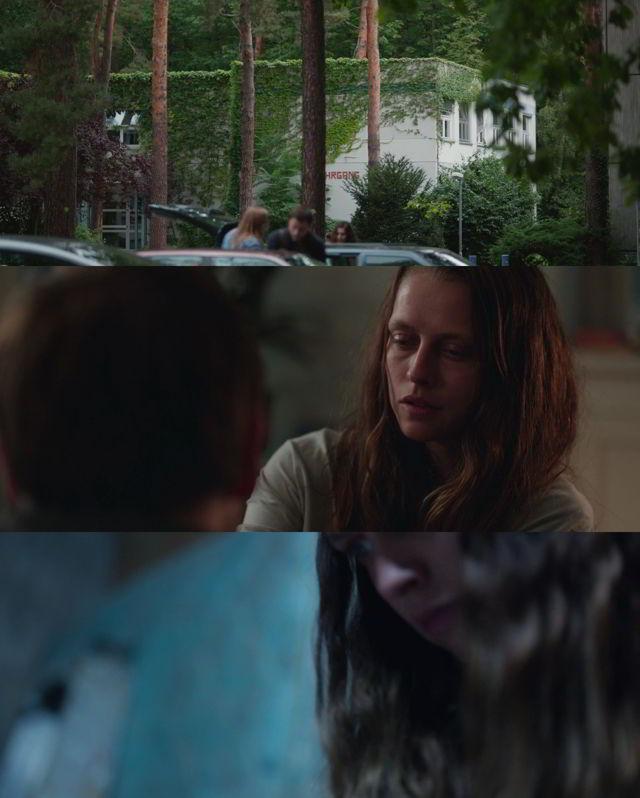 El síndrome de Berlín (2017) HD 1080p y 720p Latino