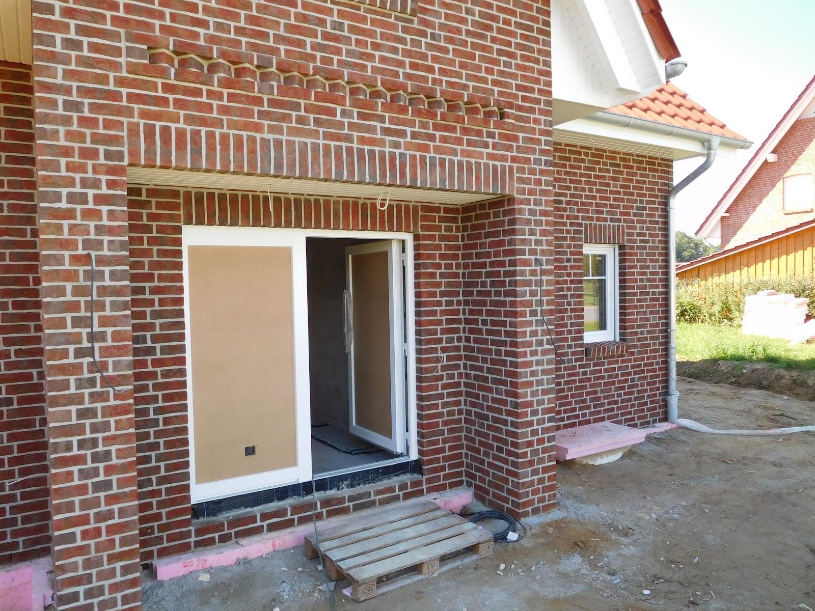 Bautagebuch Von Mirjam Und Thorsten: August 2016