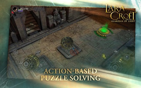 Lara Croft: Guardian of Light - 3.3 out of 5 based on 3 votes. Free Download FULL  APK Android Lara Croft: Guardian of Light. Description. Join Lara Croft as she ventures deep into the jungles of Central America in search of the Mirror of Smoke, a mysterious artefact from a lost age.