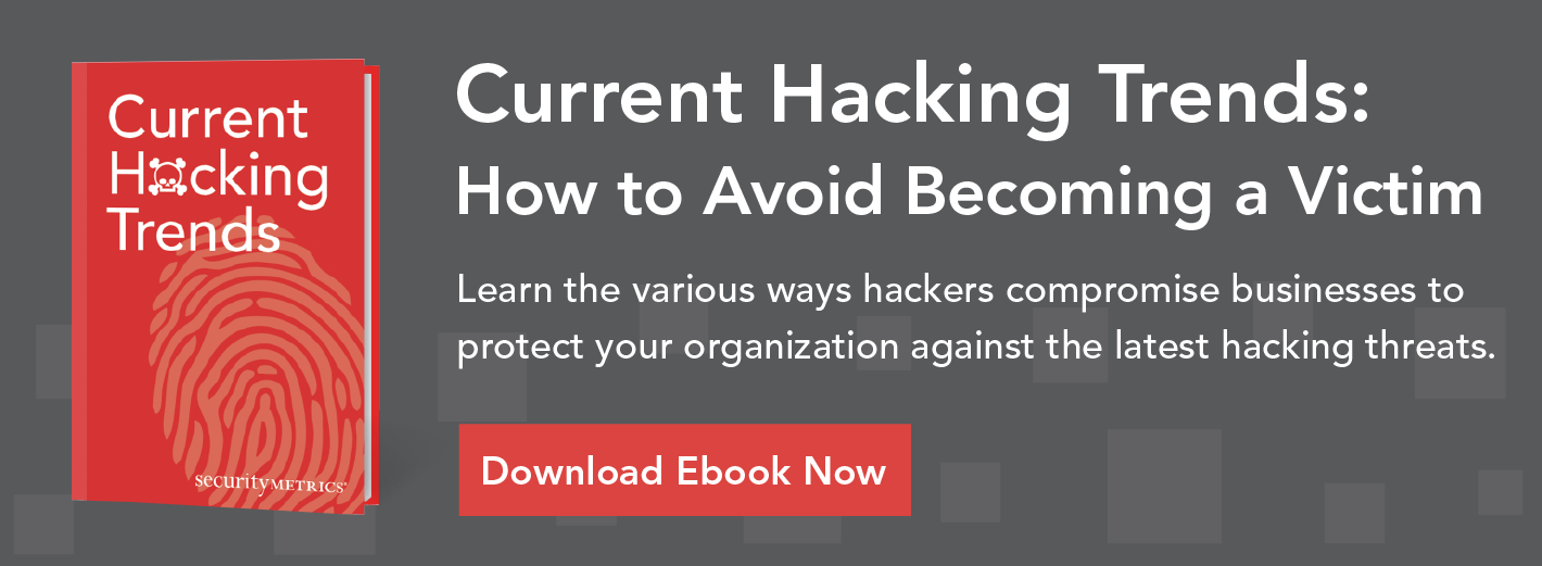 Current Hacking Trends Ebook