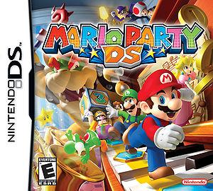 Descargar Mario Party DS para nintendo ds mediafire.