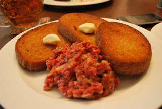 piatti tipici praghesi