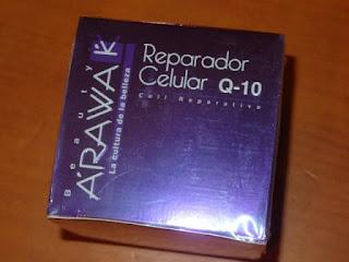 Arawak Reparador Celular Q-10