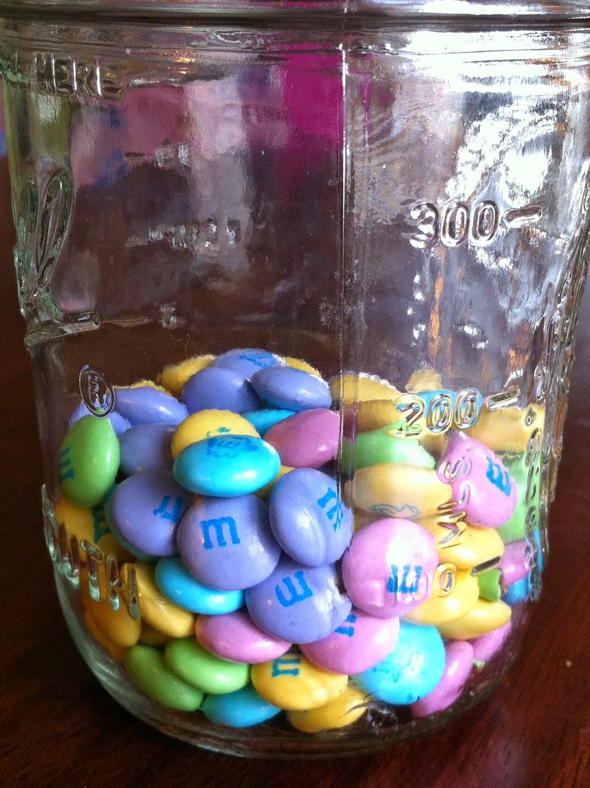 Easter M Amp M S Fun