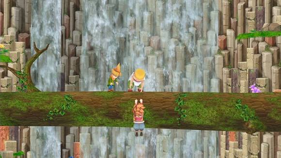 is by far the most popular title in the  Secret of Mana-CODEX