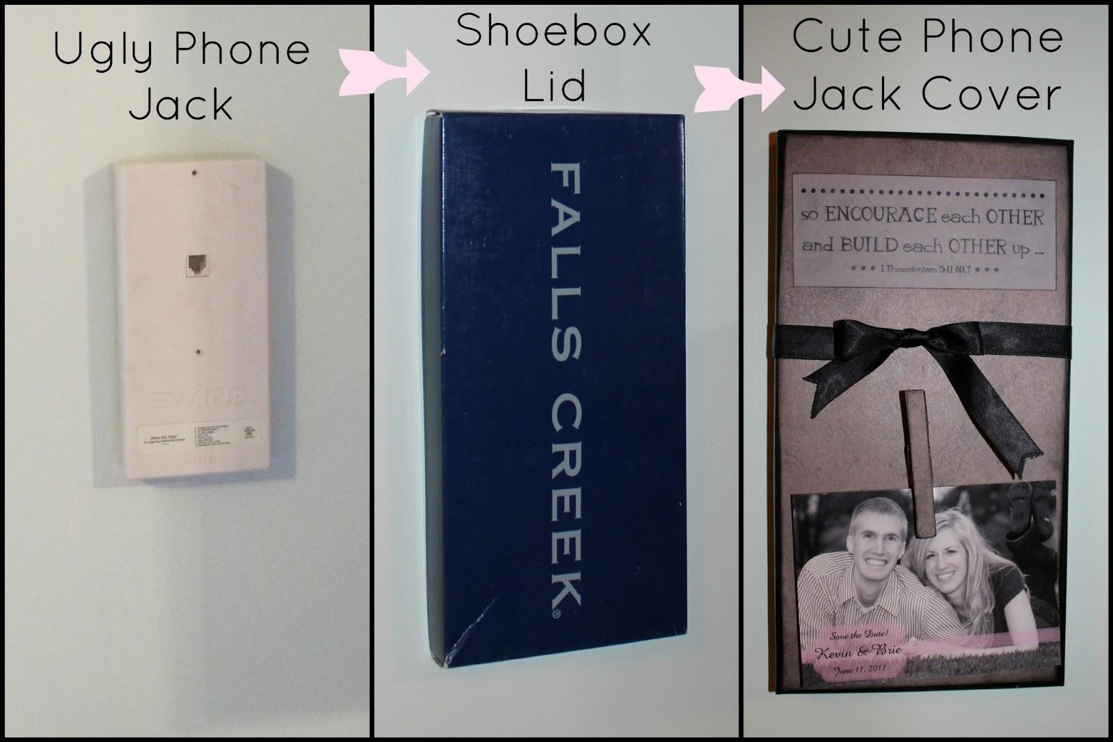 medium resolution of phone jack wall cover