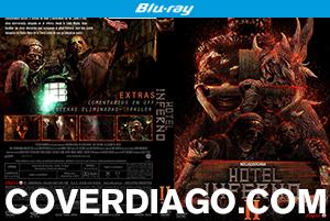 Hotel Inferno 2 - BLURAY