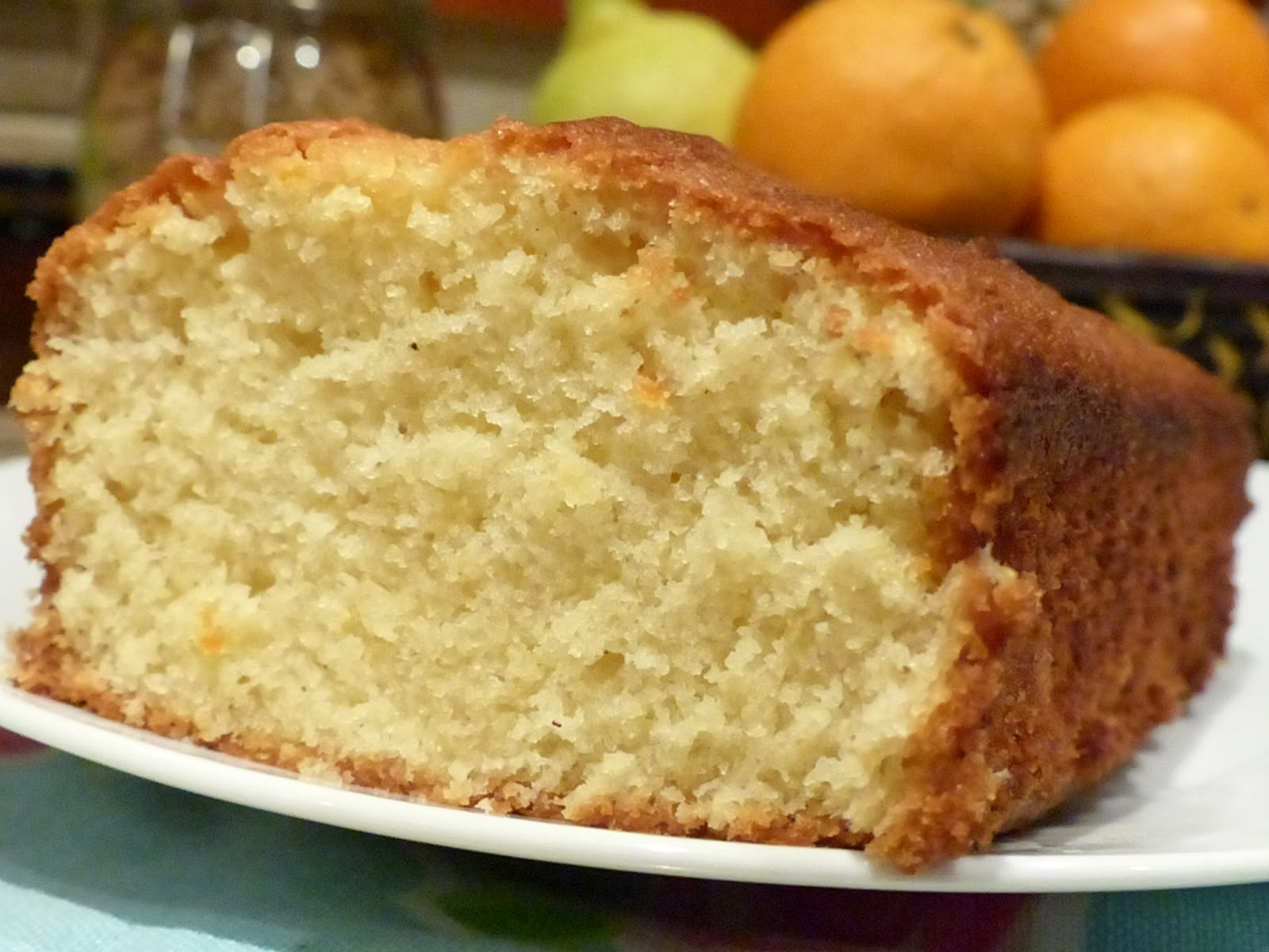 Ghana cake recipe