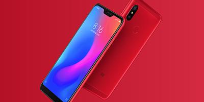 Harga Dan Spesifikasi Xiaomi Redmi 6 Pro