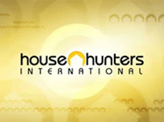 Back to Berlin on House Hunters International