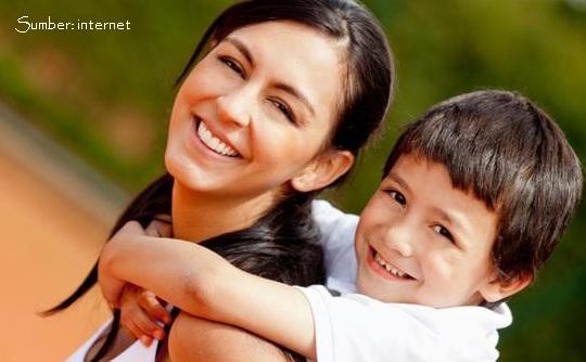 5 Kesalahan Ibu pada Anaknya