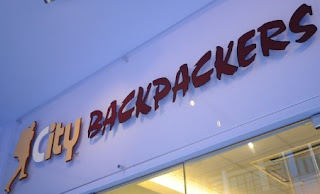 city backpackers hostel murah di singapore