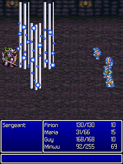 1296590076-ff2screen-full Final Fantasy II chega para celulares com Java