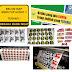 Menerima dan Melayani  Jasa Cetak/Print Stiker