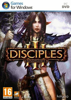 Disciples III Renaissance Free Download Game