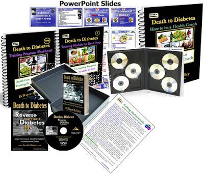 DTD Health Coaching & Business Training Program with Kit