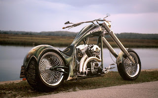Amazing bike harley davidson photography