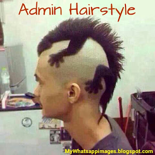 admin hairstyle whatsapp dp and profile pic