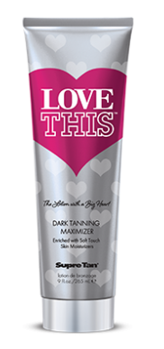 Supre Tan Love This™ Dark Tanning Maximizer