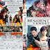 Resident Evil: Vendetta DVD Cover