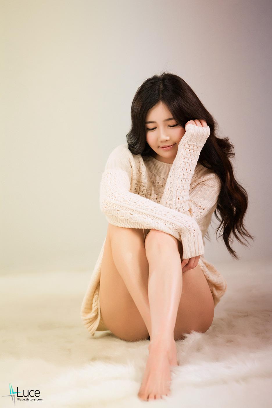 Picasa pack 2 Han Ga Eun