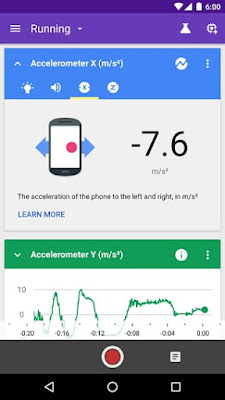 Google releases Science Journal app for Android
