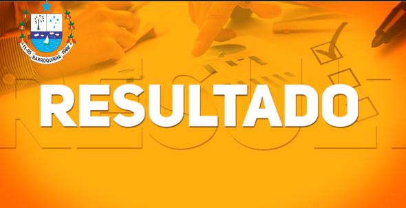 Prefeitura de Barroquinha divulga resultado preliminar do Processo Seletivo