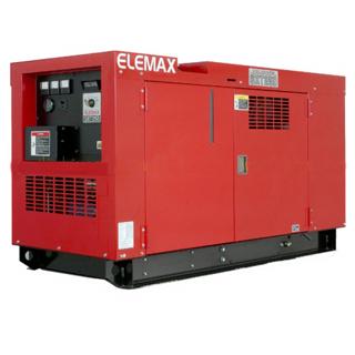 Máy phát điện ELEMAX SHT 25D