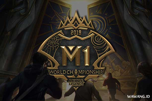 Jadwal M1 Mobile Legend