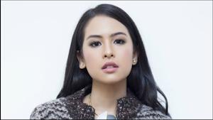 Biodata, Profil Maudy Ayunda Terbaru dan Terlengkap Serta Akun Sosmed