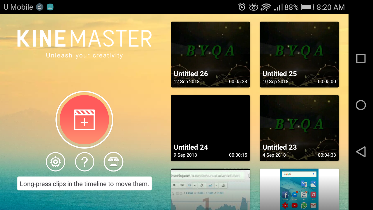 BYQAweb: Kinemaster Pro APK Without Watermark Free Download