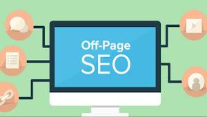 Apa Itu Off Page ? Beginilah Cara Menerapkan Off Page