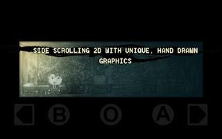 Games DISTRAINT: Pocket Pixel Horror App
