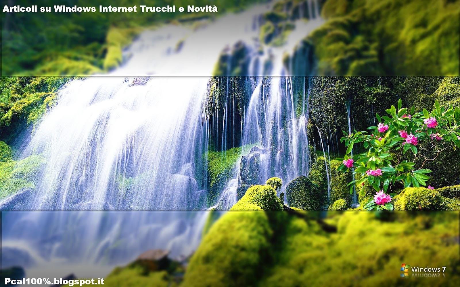 Foto paesaggi per desktop for Paesaggi per sfondi