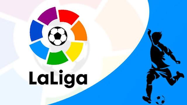 Daftar Lengkap Pertandingan Liga Spanyol Pekan Ke 27