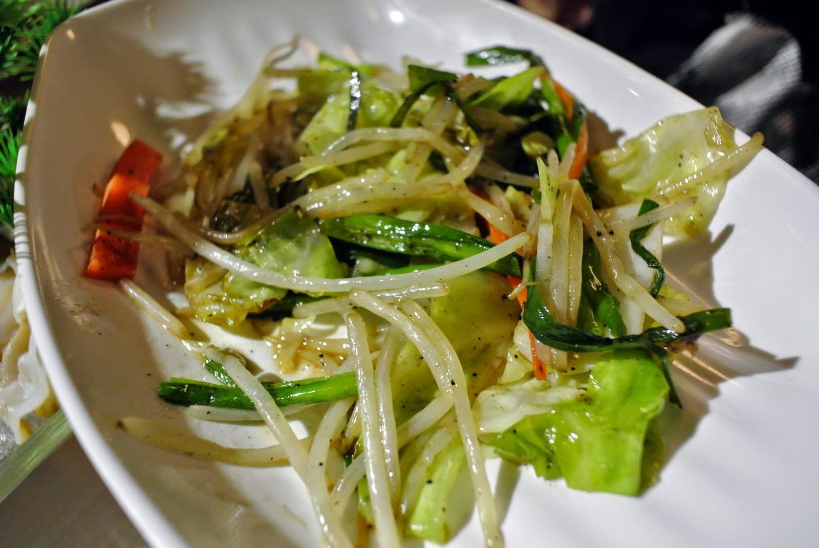 甜魔媽媽新天地: 組長日式放題 Captain's Japanese Restaurant:帶「餓底」食放題!