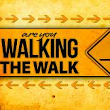 Walking the Walk - Chapter 5