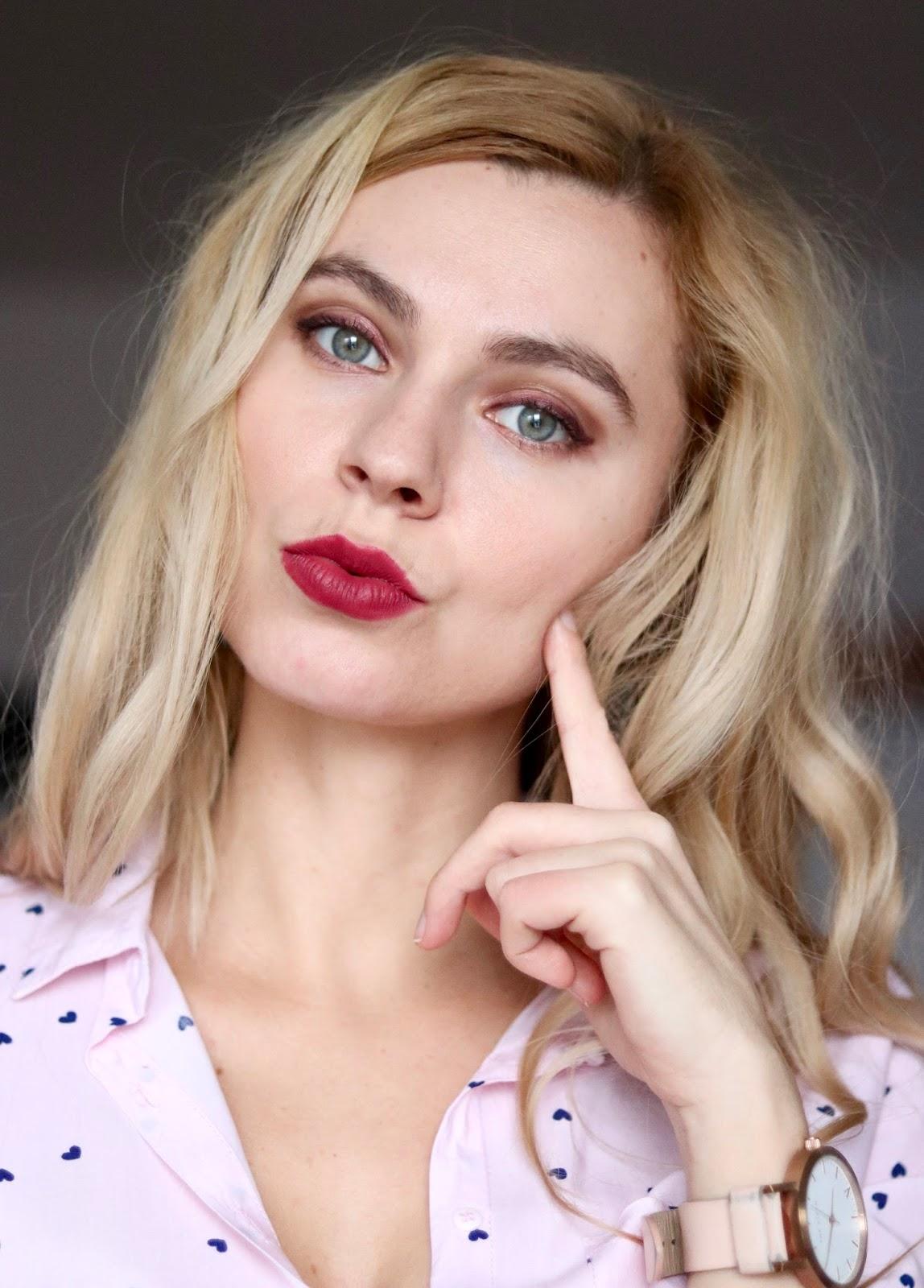 blog o kráse, recenzia kozmetiky, lifestyle
