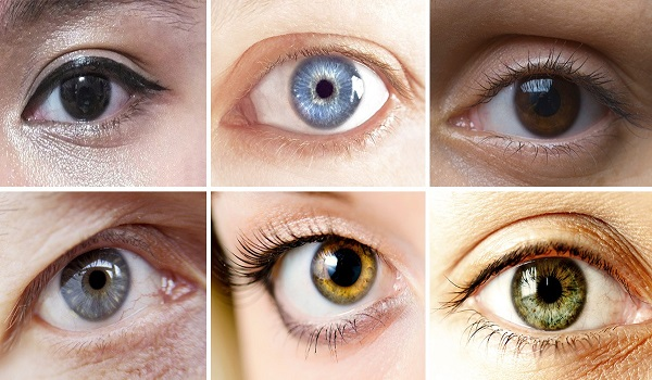 Το χρώμα των ματιών μας αποκαλύπτει την προσωπικότητά μας, λένε οι επιστήμονες.