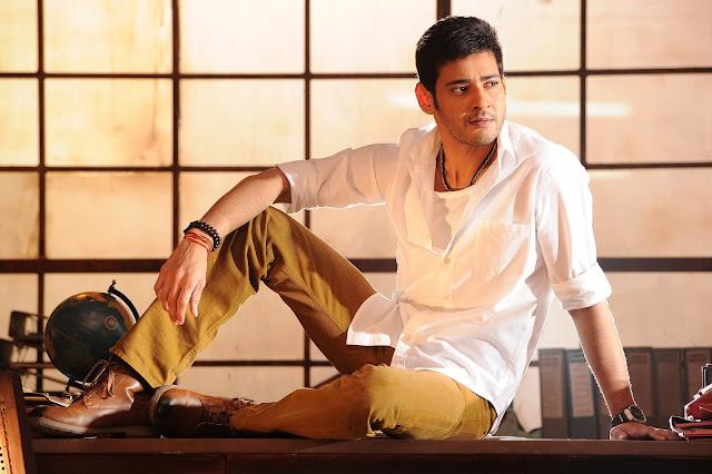 Prince Mahesh Babu HD Images