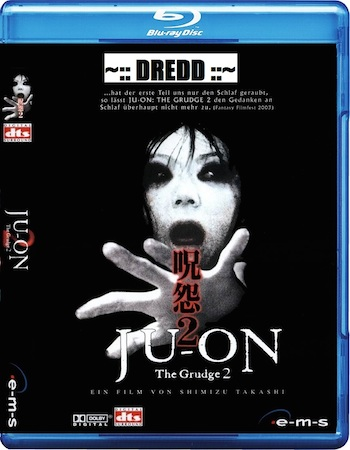 Ju-On The Grudge 2 2003 UNCUT Dual Audio Hindi BluRay Download