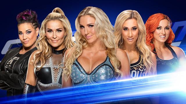 SmackDown 2017. június 27. - Beharangozó
